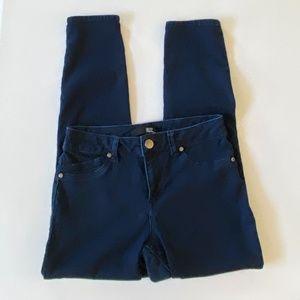 1822 Denim Dark Wash Jeans - 8